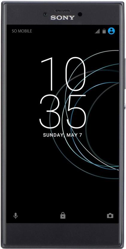 Sony Xperia R1 Plus Dual (Black, 32 GB)