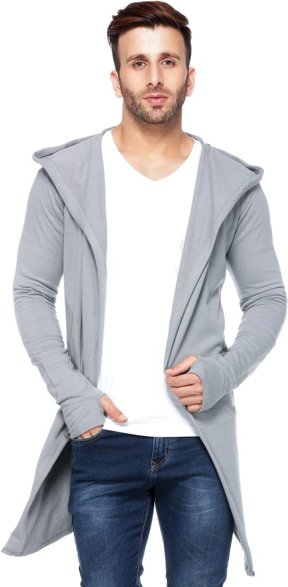Tinted Full Sleeve Solid Men