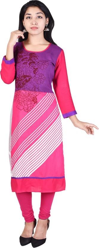 Yukta Lifestyle Floral Print Women