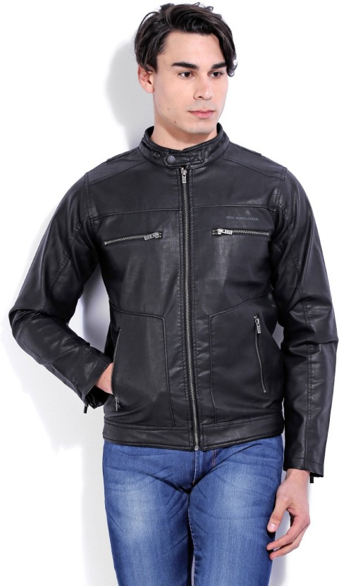 Pepe Jeans Full Sleeve Solid Men