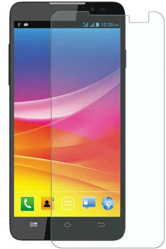 Cowboy Tempered Glass Guard for Micromax boLt q324