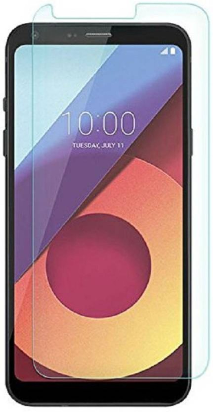 I-max Tempered Glass Guard for Micromax Canvas Doodle 2 A240