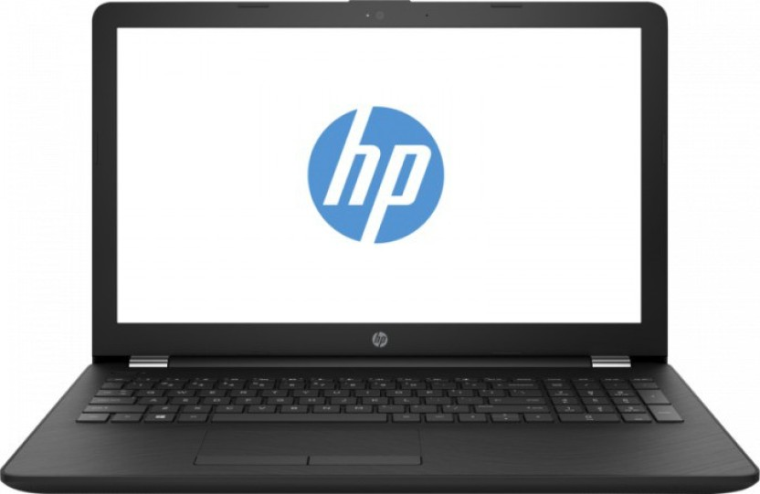 HP BS Core i3 6th Gen - (4 GB/1 TB HDD/128 GB EMMC Storage/Windows 10 Home) 15-BS 617 TU Laptop
