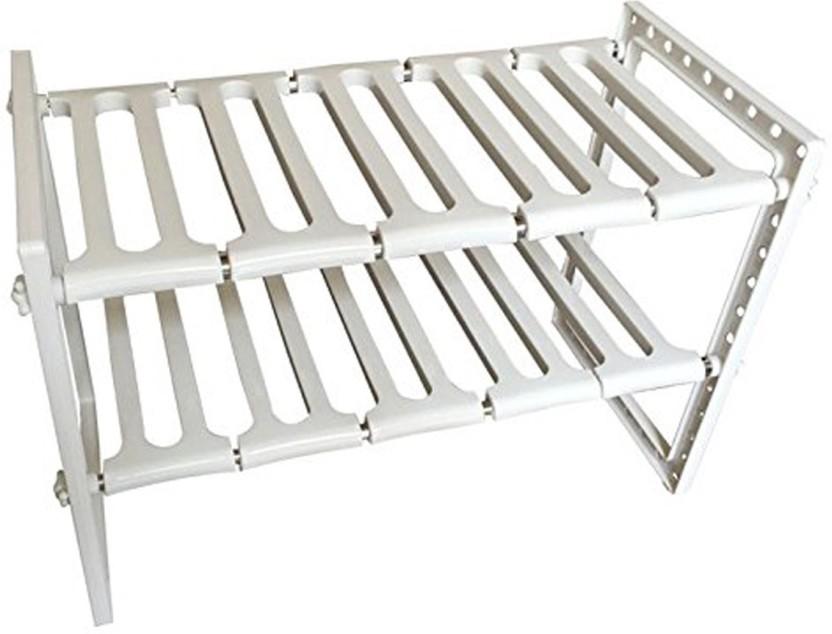 SYGA Stainless Steel Kitchen Rack
