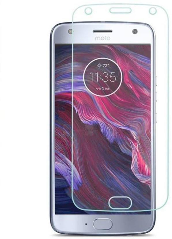 Arcent Tempered Glass Guard for Motorola Moto X Play