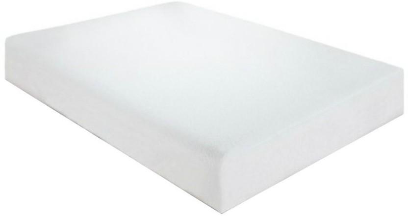 Wakefit Dual Comfort Mattress - Hard & Soft 6 inch King High Resilience (HR) Foam Mattress