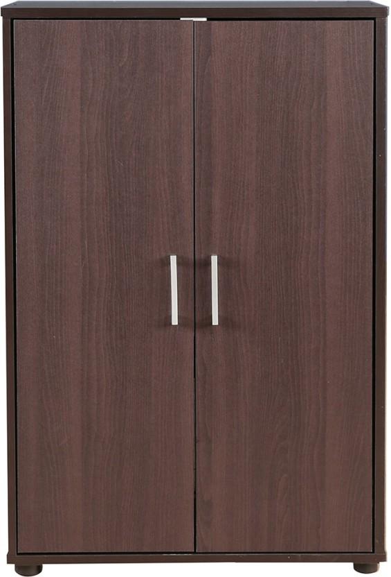 HomeTown Henley Engineered Wood Free Standing Cabinet