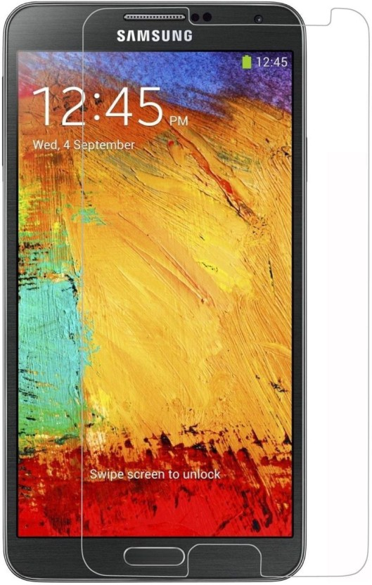 IMUCA Screen Guard for SAMSUNG Galaxy Note 3