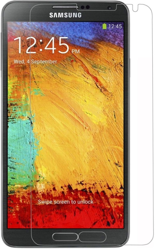 IMUCA Smart Screen Guard for SAMSUNG Galaxy Note 3