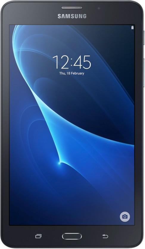 Samsung Galaxy Tab 3 V SM-T116NY Single Sim Tablet 8 GB 7 inch with Wi-Fi+3G Tablet