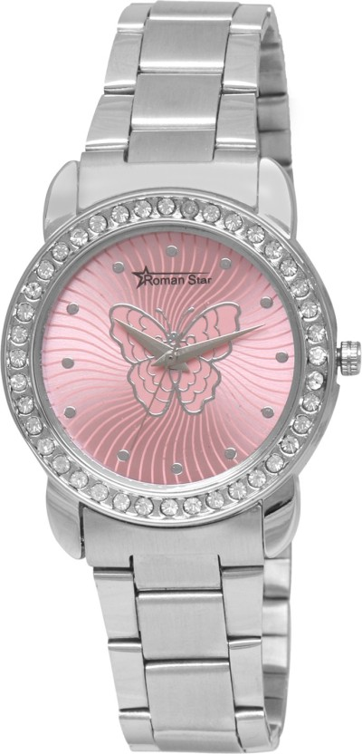 Roman Star 1260 Watch  - For Women