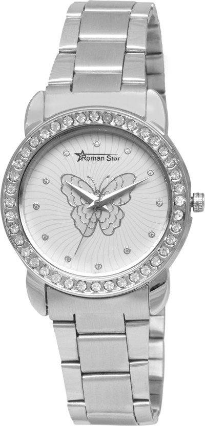 Roman Star 1268 Watch  - For Women