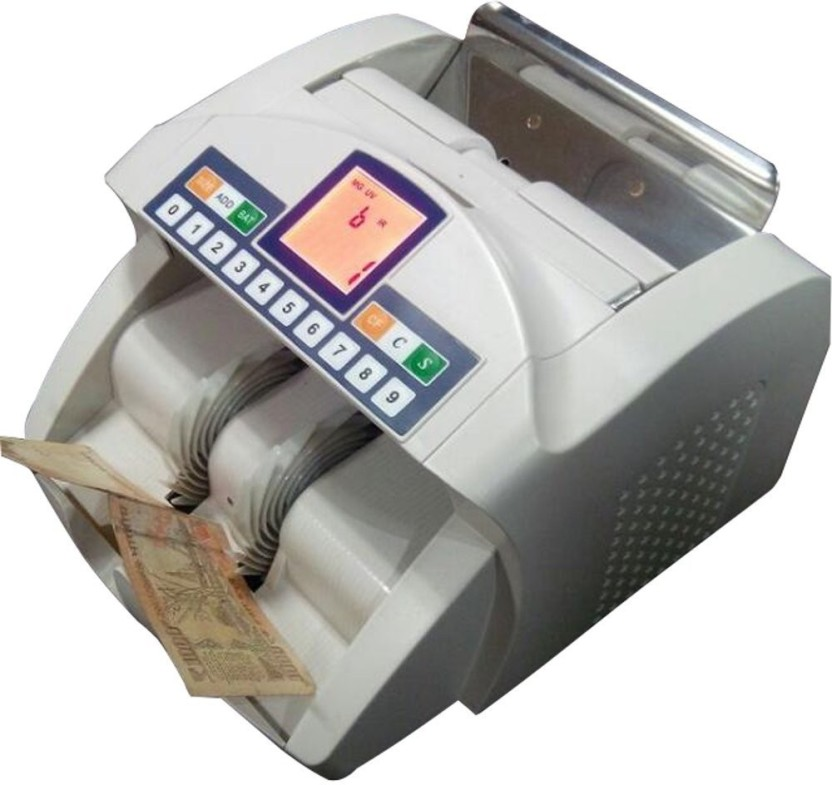 swaggers Easycount currency counting machine. Note Counting Machine
