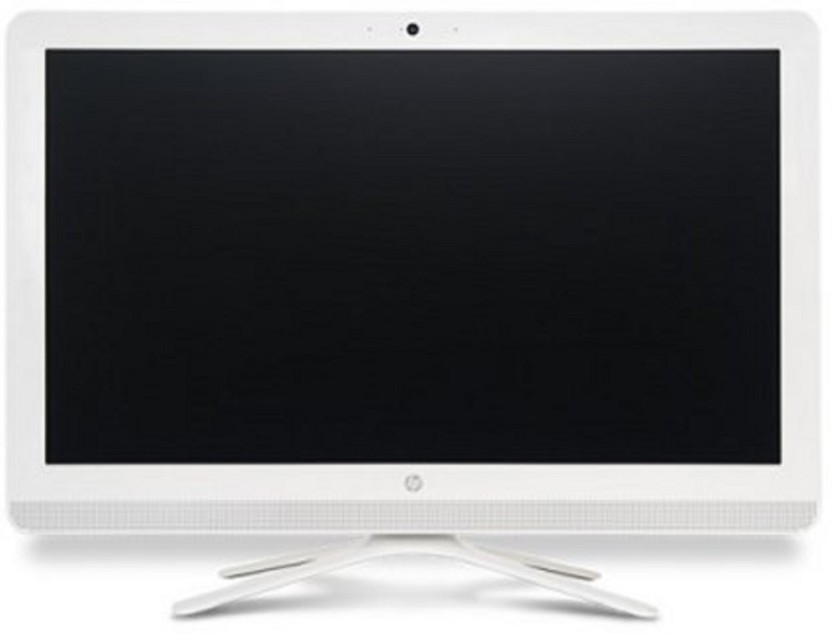 HP - (Pentium Dual Core/4 GB DDR3/1 TB/Windows 10 Pro)