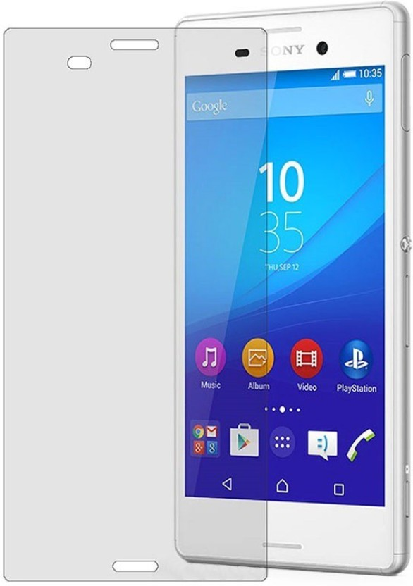 AB Cell Tempered Glass Guard for Sony Xperia M4 Aqua