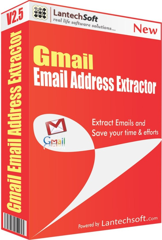 Lantech Soft Website Email Extractor