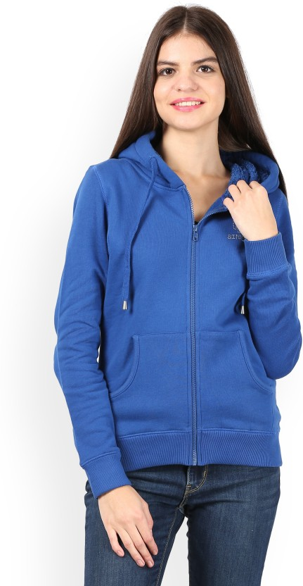 Fort Collins Full Sleeve Solid Women