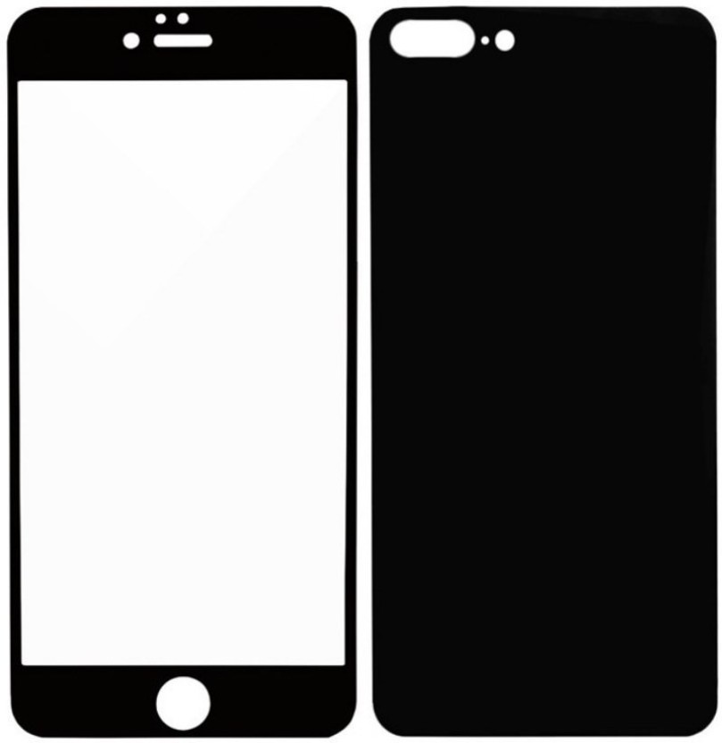 Case Creation Tempered Glass Guard for Apple Iphone 8Plus 5.50-inch