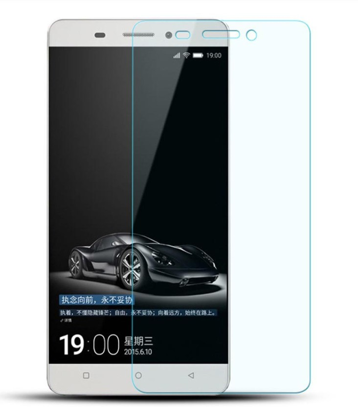 Friend Mild Tempered Glass Guard for Gionee F103