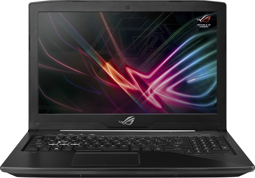 Asus ROG Strix Edition Core i7 7th Gen - (8 GB/1 TB HDD/128 GB SSD/Windows 10 Home/4 GB Graphics) GL503VD-FY254T Gaming Laptop