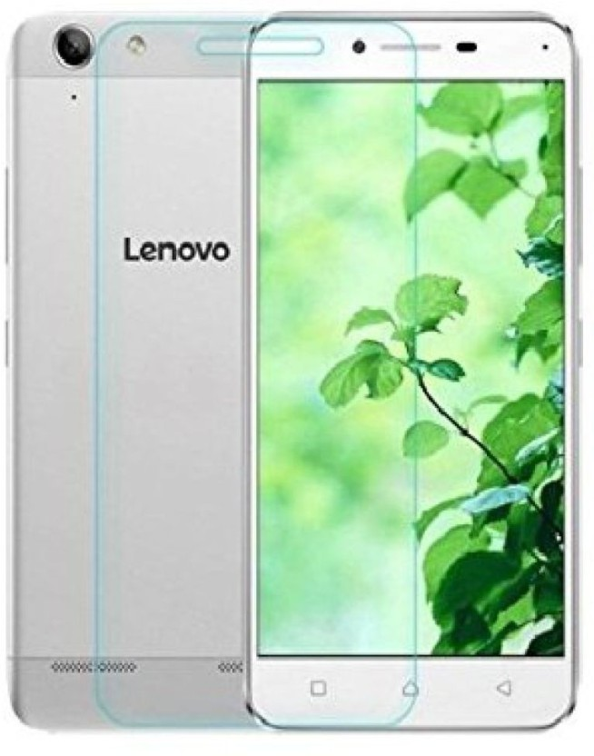 Friend Mild Tempered Glass Guard for Lenovo A7700