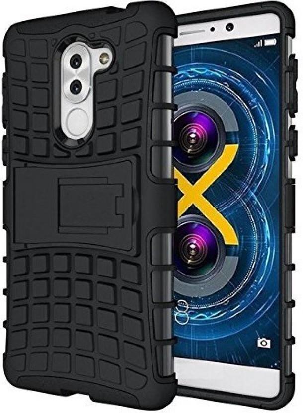 Caseline Back Cover for Lenovo K8 Plus