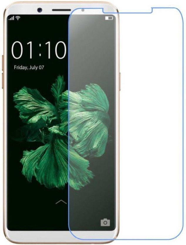 CHAMBU Tempered Glass Guard for Lenovo Ideaphone S920