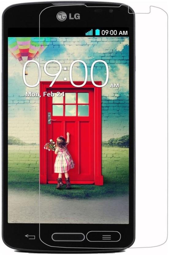 Bepak Screen Guard for LG F70 4G LTE D315