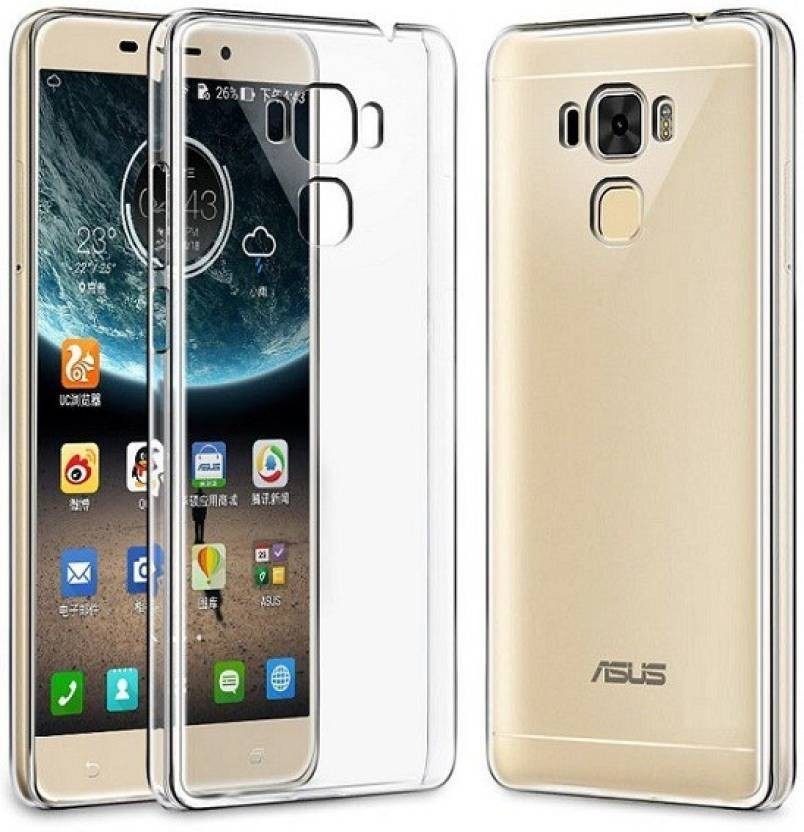 BIZBEEtech Back Cover for Asus Zenfone 3 Max