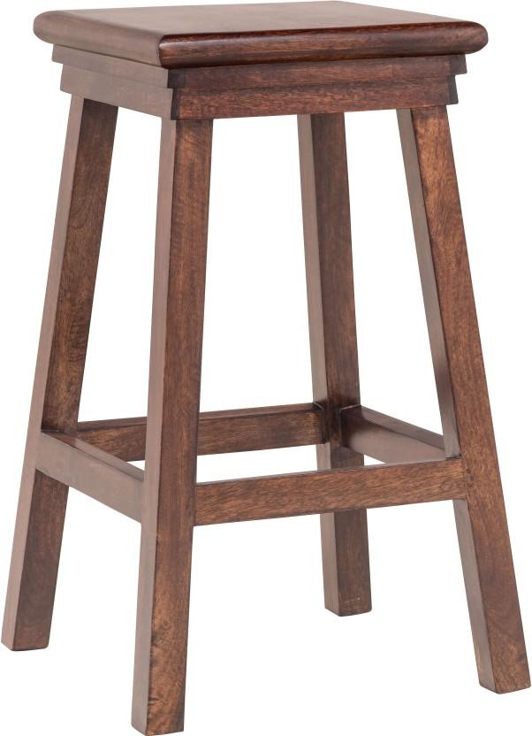 Woodness Metal Bar Chair