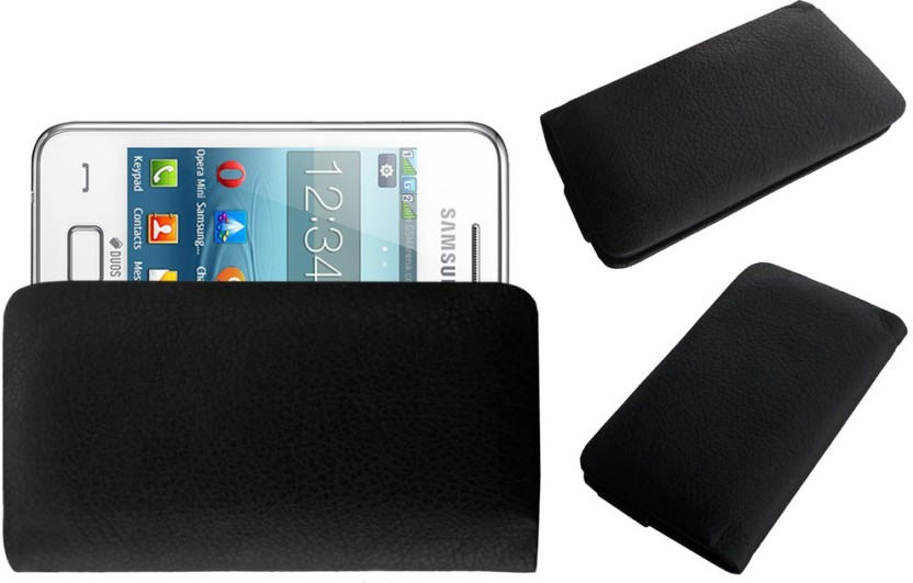 ACM Pouch for Samsung Rex 80 S5222r S5222