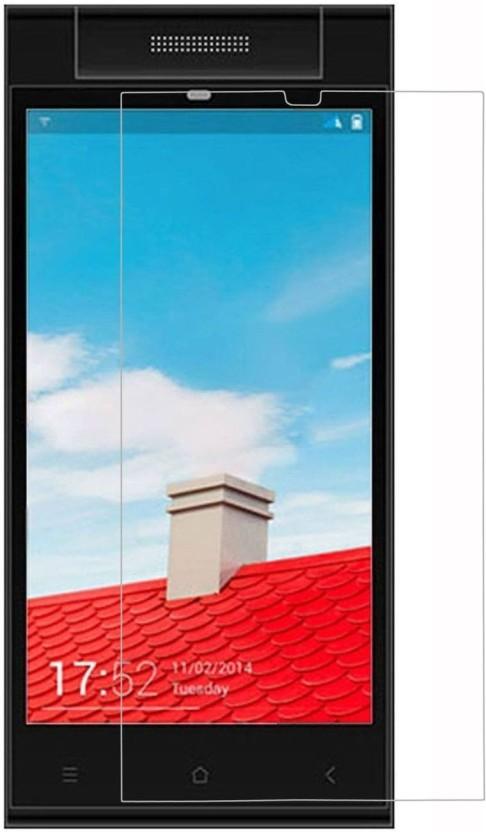Smart Pro Screen Guard for Gionee Elife Mini E7