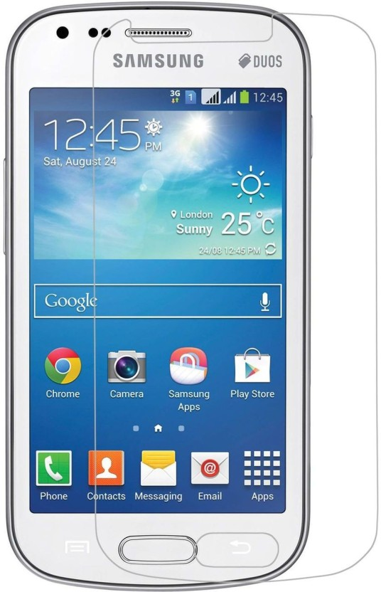 Defender Screen Guard for Samsung Galaxy S Duos S7562 S Duos 2 S Duos 2 S7582
