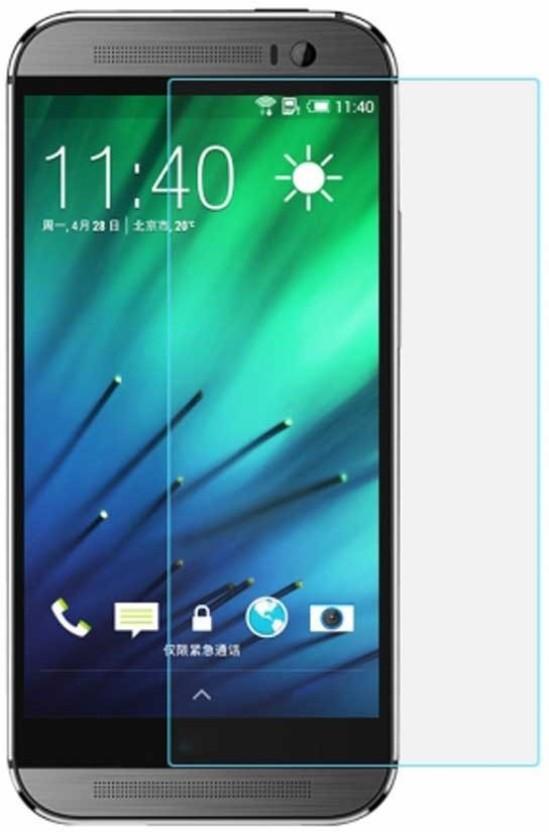 Friend Mild Tempered Glass Guard for HTC Desire 816