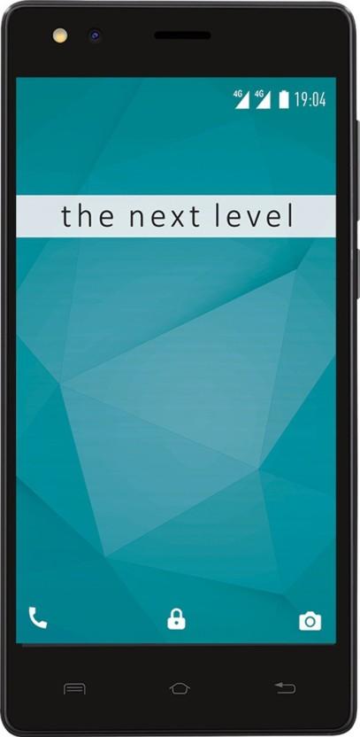 Xolo ERA 2-4G with VoLTE (Nile Blue, 8 GB)