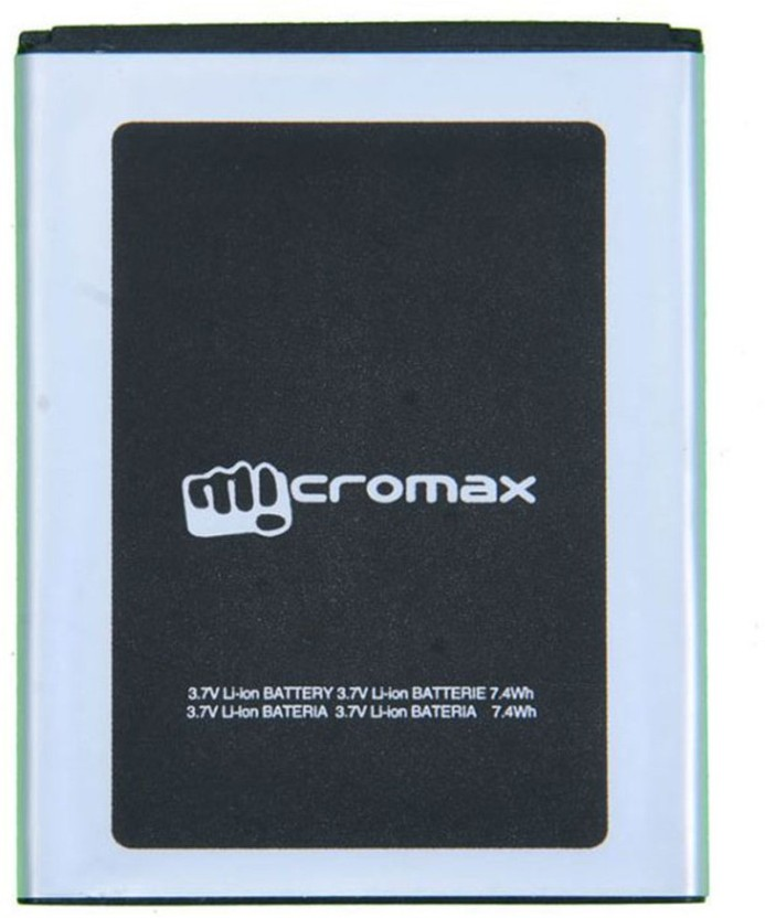Giftico Flip Cover for Micromax A067