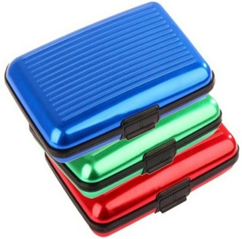 ELV SD-CARD-CASE 4 inch Memory Card Holder