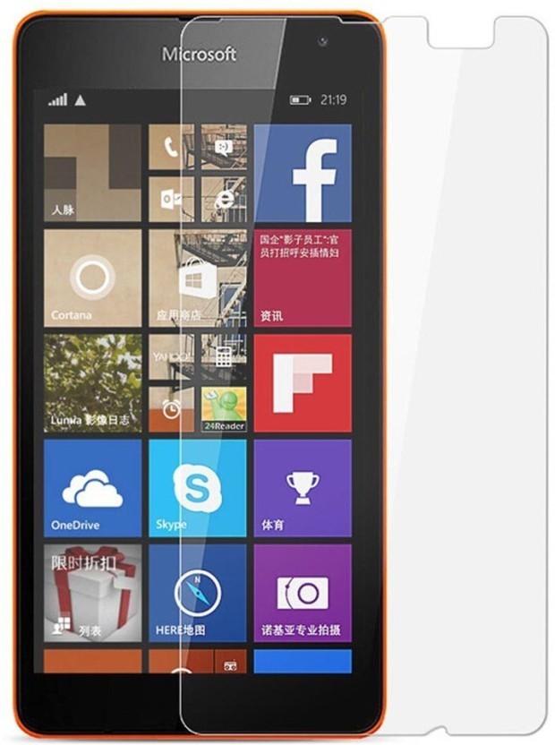 Ape Flip Cover for Nokia Lumia 620 with Screen Guard Tamapred Accessory Combo