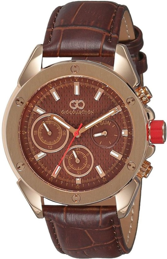Gio Collection G2009 Best Buy Watch  - For Women