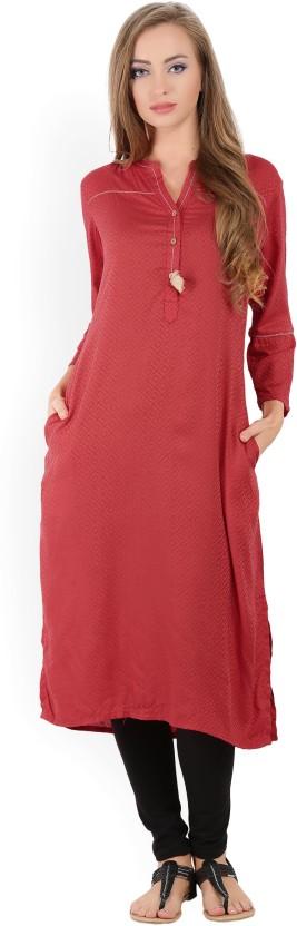 DESI WAKHRA Self Design Women