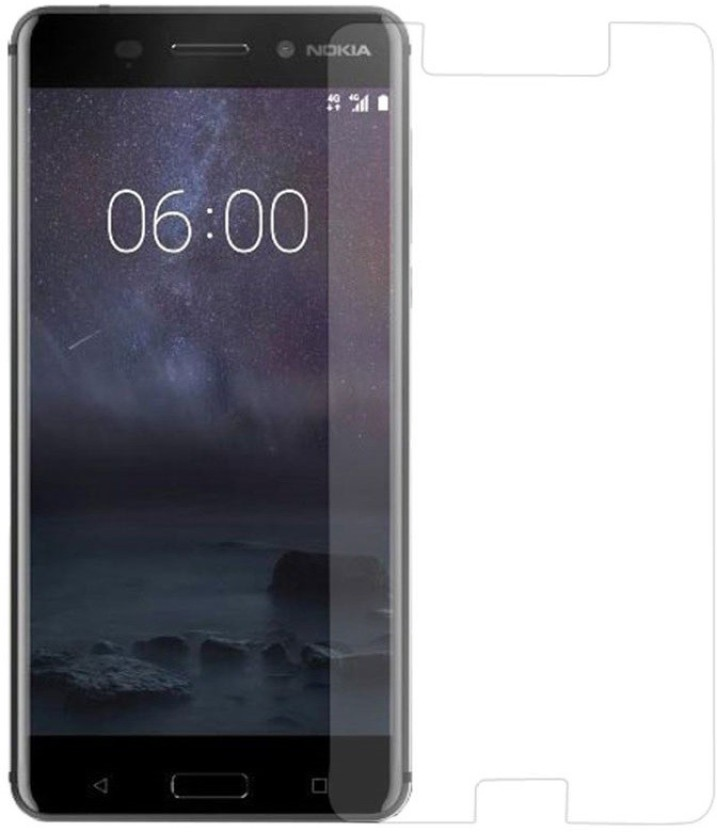 Gadget Hub Tempered Glass Guard for Nokia 2