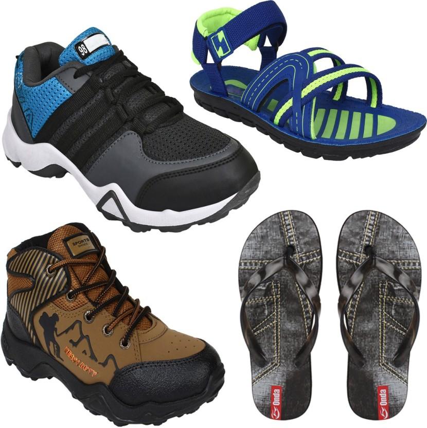 watch ed882 de3d5 radhika group Running Shoes For Men on Flipkart | ePrice