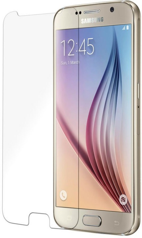 Scratchgard Screen Guard for Samsung Galaxy S6 edge SM-G925