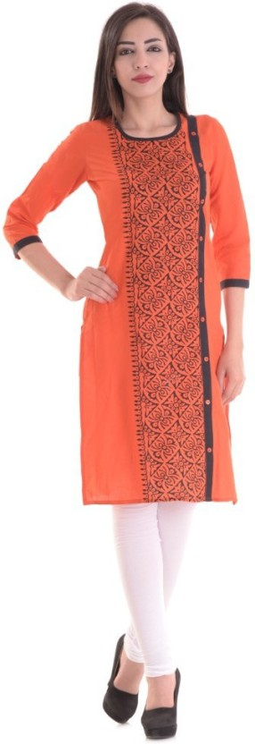 Shopping Rajasthan Casual Embroidered Women Kurti