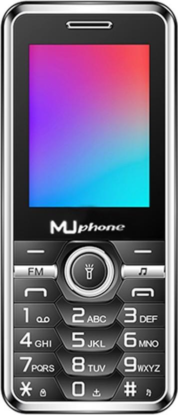 Mu M8