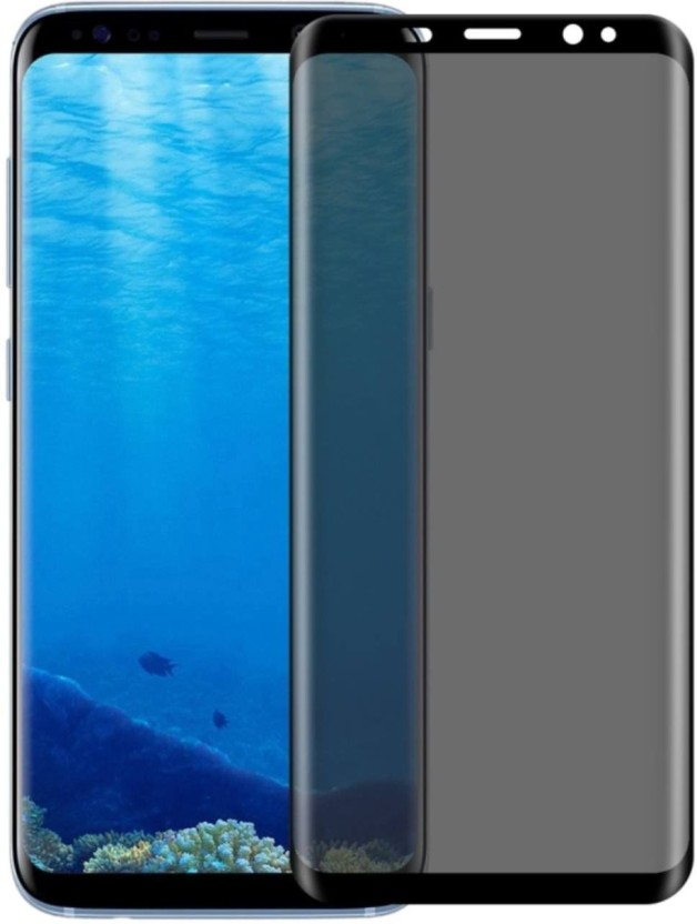 Case Creation Privacy Screen Guard for Samsung Galaxy S8 Plus 6.2 inch