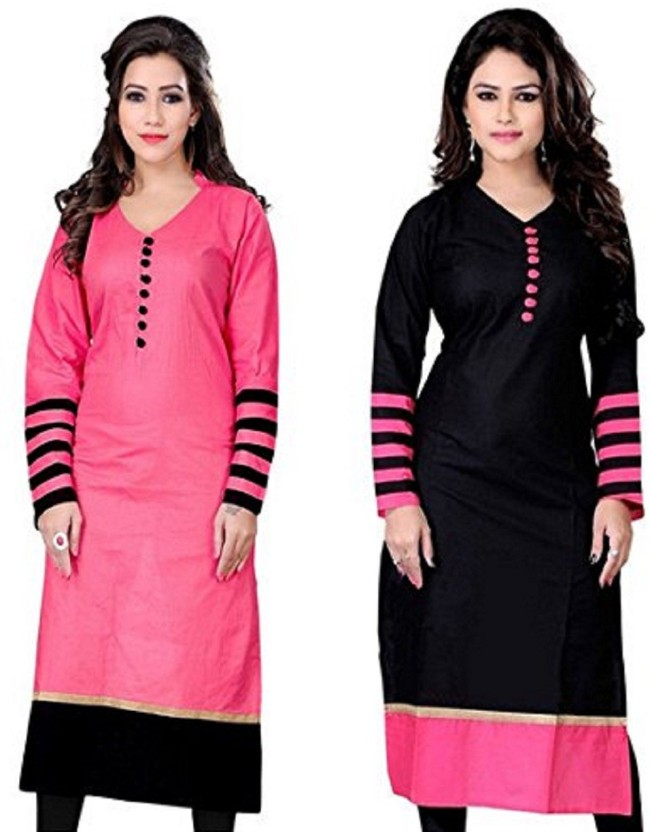 Famous by payal kapoor Casual Printed Women