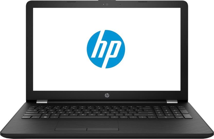 HP Pentium Quad Core - (4 GB/1 TB HDD/DOS) 15-BE010TU Laptop