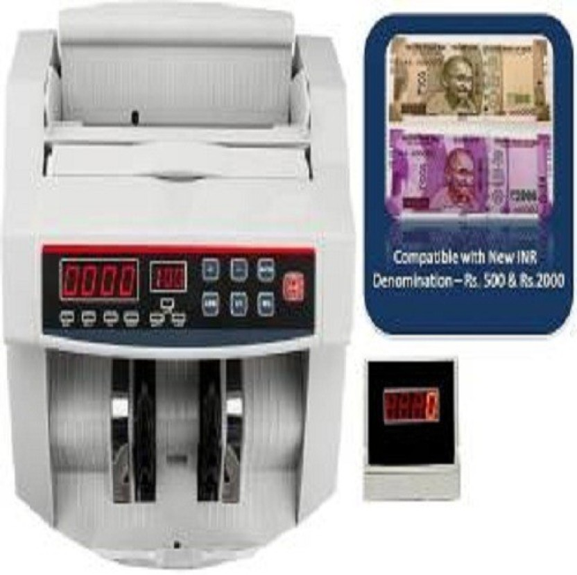 swaggers top 10 fake note detection machine Note Counting Machine