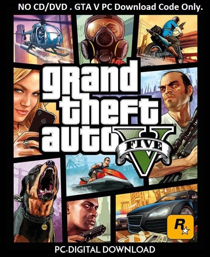 Grand Theft Auto : San Andreas